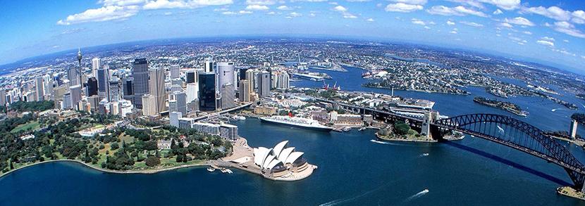 怎样办理澳洲留学?做好五个关键步骤!