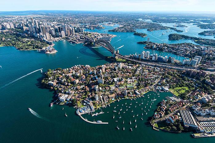 怎样办理澳洲留学