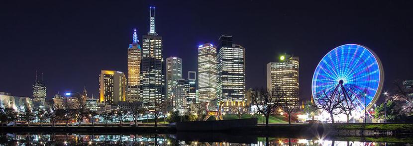 澳洲留学签证流程分哪几步?签证审理时间要多久?