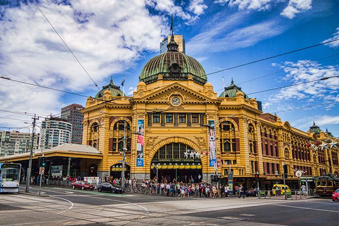 墨尔本和悉尼大学的商学院选哪个