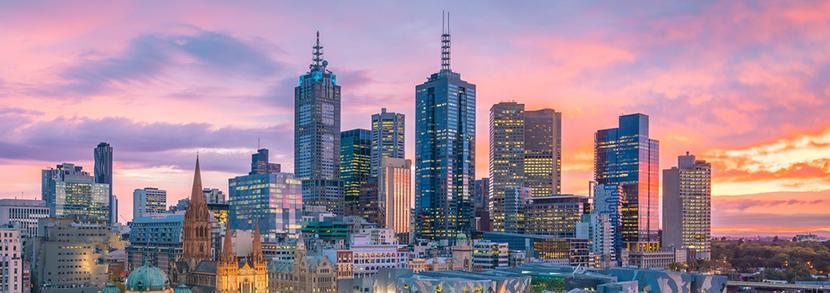 怎样才能去澳洲留学?澳洲留学具体流程盘点