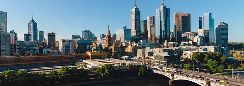 2021times世界排名前两百的澳洲大学有哪些