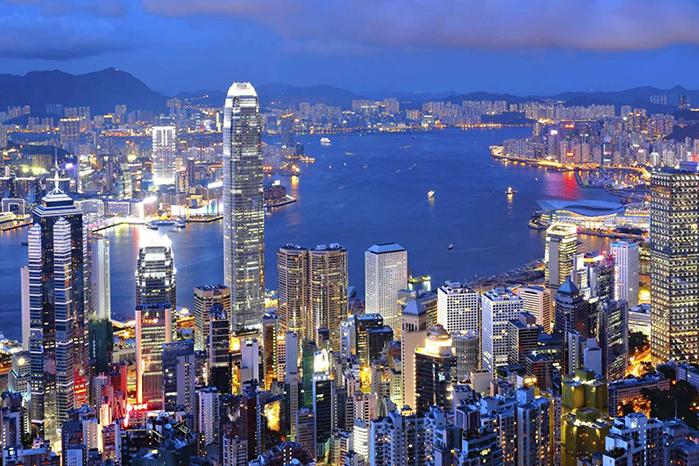 本科香港留学
