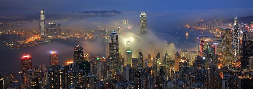 香港著名的大学有哪些?世界四大榜单院校盘点!