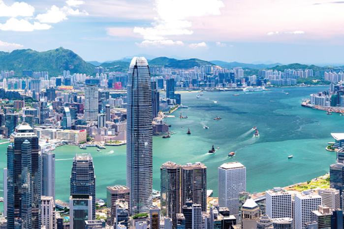 香港硕士申请条件