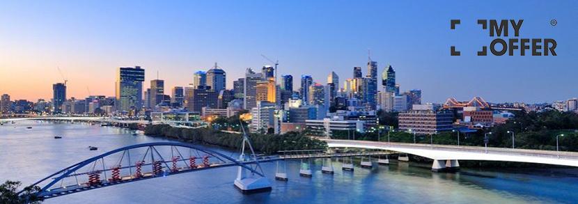 在澳洲留学的费用是多少?五大州费用来PK!