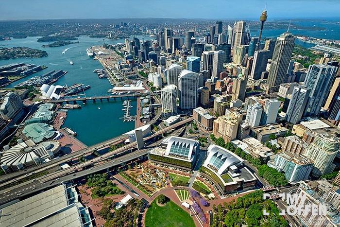 澳洲留学申请签证