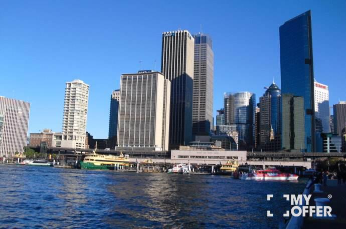 澳洲留学会计专业