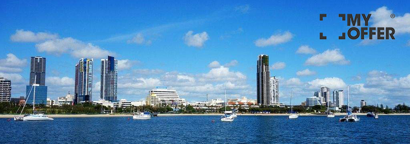申请澳洲大学的小伙伴们选哪座城市?这三处位居榜首!
