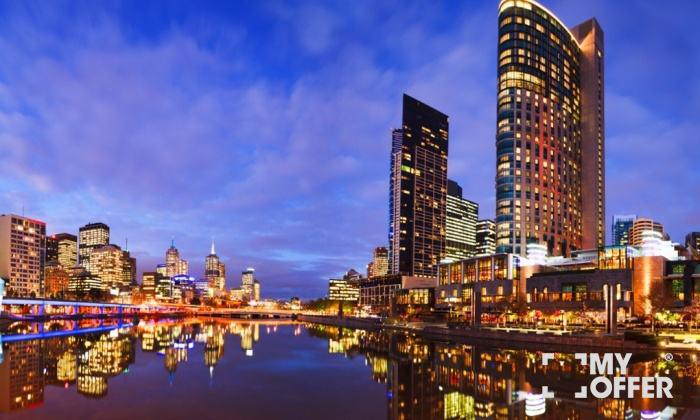 申请留学澳洲