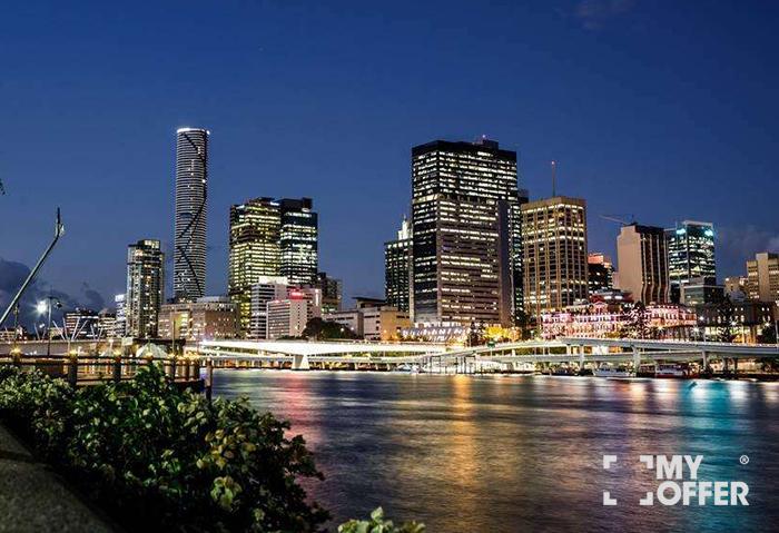 申请澳洲留学