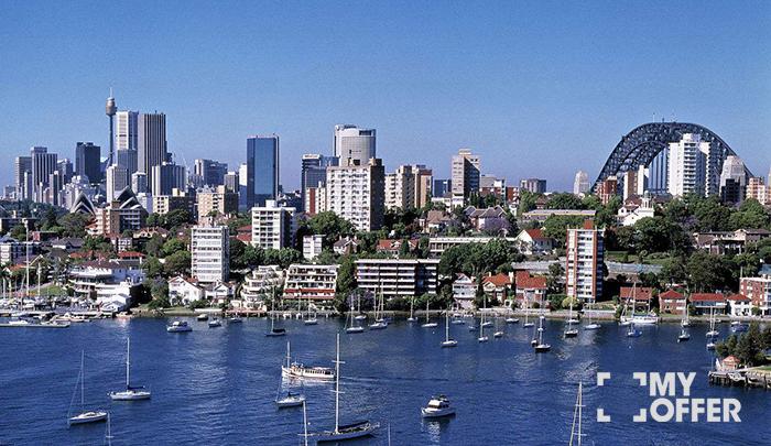 去澳洲留学怎么选专业