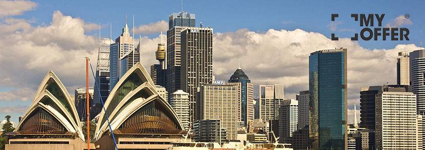 澳洲留学设计专业去哪读?排名前四的院校推荐!
