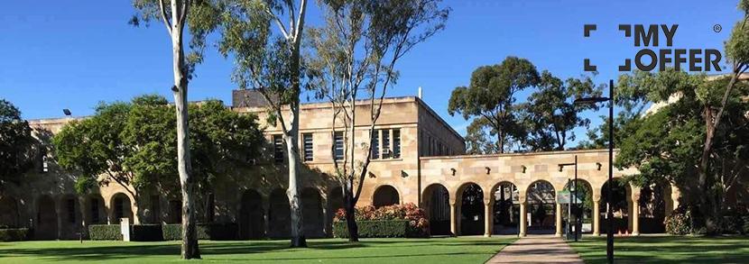 查尔斯达尔文大学学费是多少?2018年本科学费盘点(二)