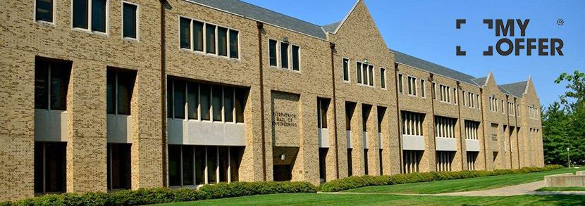 澳大利亚圣母大学提供哪些学习领域?9大专业介绍!