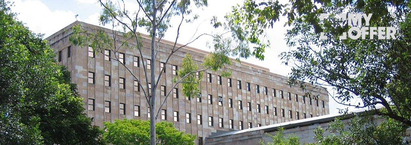 中央昆士兰大学奖学金有哪些?留学生可申请这七类!