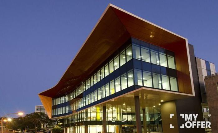 澳洲大学商科排名