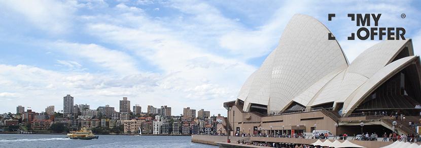 2018年QS澳洲商科排名最新揭晓!墨大位列澳洲第一!