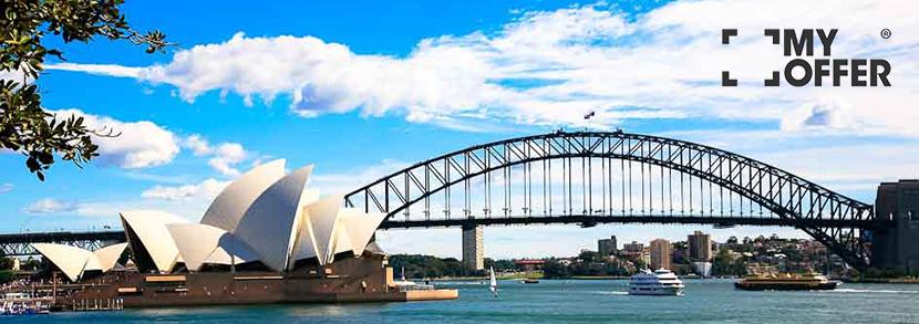 澳洲悉尼留学住宿生活费是多少?看看这五大院校!②