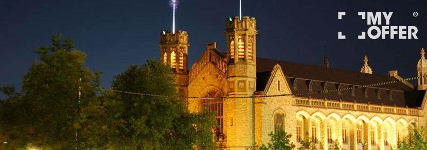 澳大利亚国立大学本科录取条件中高考分要多少?②