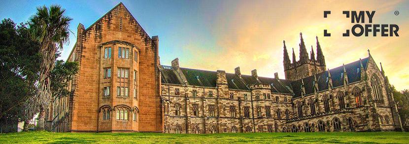 澳大利亚国立大学语言录取条件难不难?四类学位盘点!