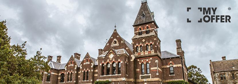 墨尔本大学奖学金有哪些?12项开放国际生申请!①
