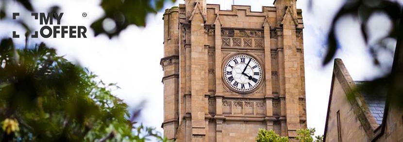 墨尔本大学全球综合排名怎么样?QS榜单最新揭晓!①