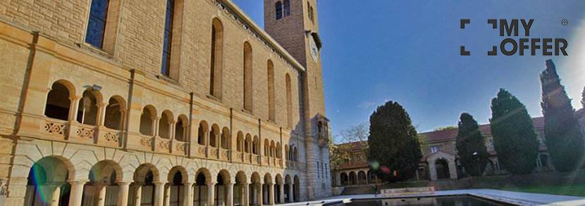 西澳大学规模怎么样?六大学院全面分析!