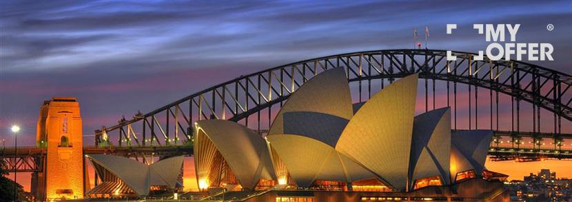 澳洲留学一年费用有多贵?全球排第二!