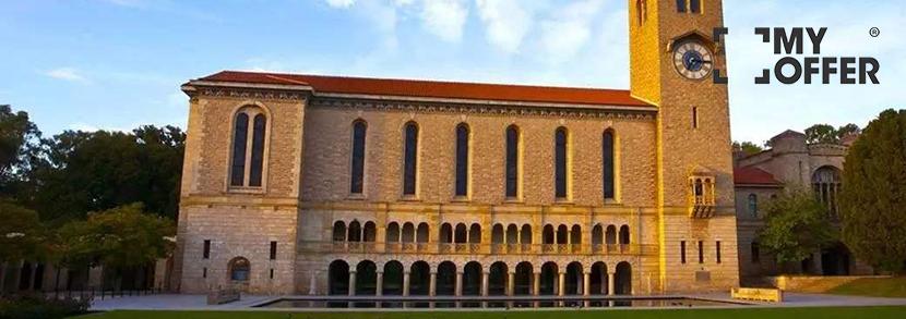 2018年西澳大学计算机、数学和工程领域学费盘点!