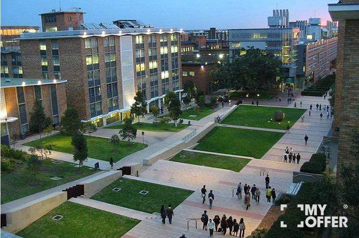 新南威尔士大学申请流程