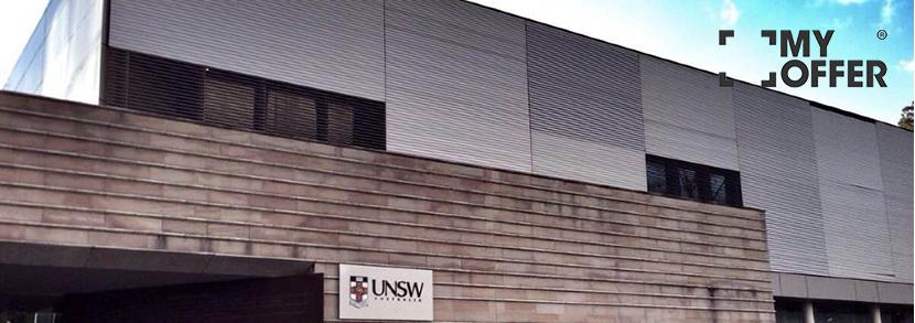 新南威尔士大学语言录取条件不达标咋办?上语言学院!