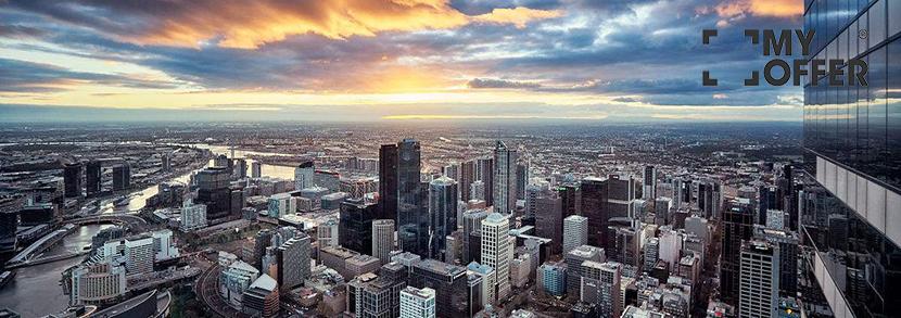 QS澳洲最佳留学城市排名出炉!你可以选择哪些大学呢?