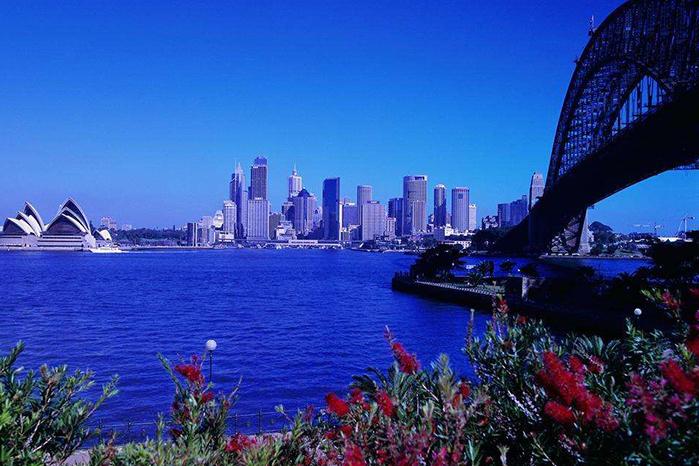高考澳洲留学申请