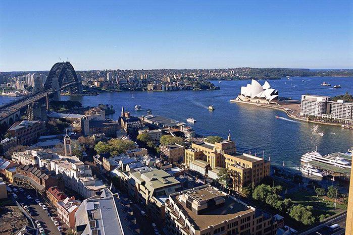 去澳洲留学生活要注意什么