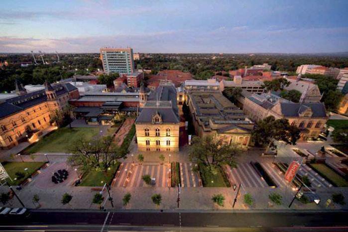 澳洲留学申请时间规划