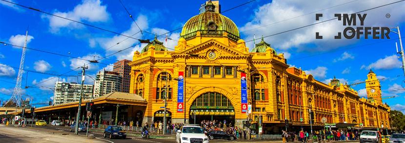 澳洲留学选哪座城市?墨尔本怎么样?