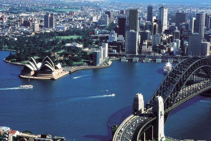 澳洲留学新闻