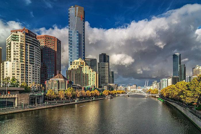 澳洲留学教育优势