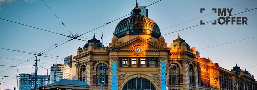 2019年澳洲留学生活费要多少?墨尔本地区为例!