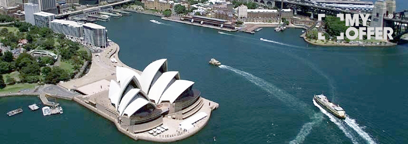 攻略:去澳洲读研的最低条件有哪些?