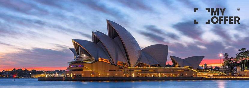 大专生如何申请澳洲留学读硕士?途径、条件分析