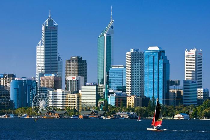 澳洲留学工程类专业