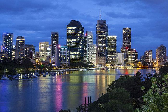 留学澳洲选专业