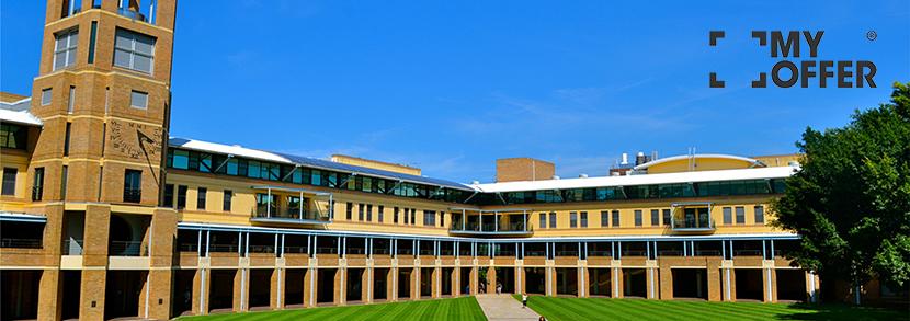 盘点:新南威尔士大学工科和理科两大文凭课程介绍!