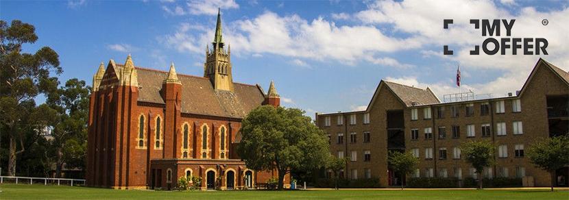 墨尔本大学怎么样?盘点六个适合学习的秘密基地!①