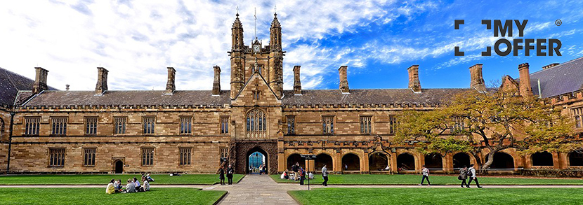 新闻:中国学生占比太大 悉尼大学有意招收更多印度学生