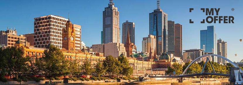 澳大利亚哪个城市最适合留学?QS榜TOP3揭晓!