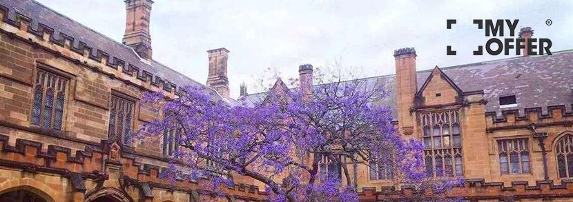 悉尼大学怎么样?已列入新州历史文化遗产!