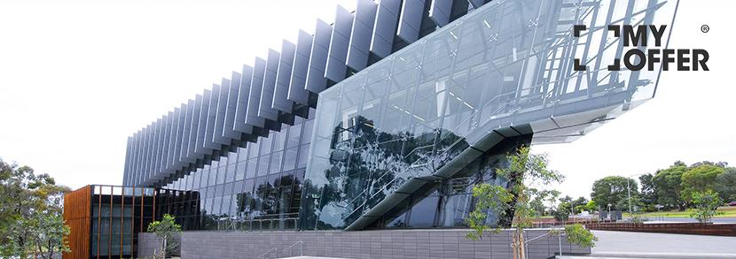迪肯大学实力怎么样?创新能力澳洲第一!